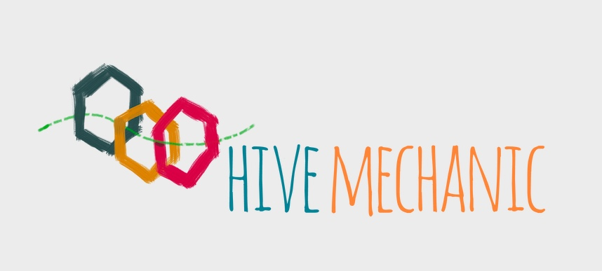 Hive Mechanic logo